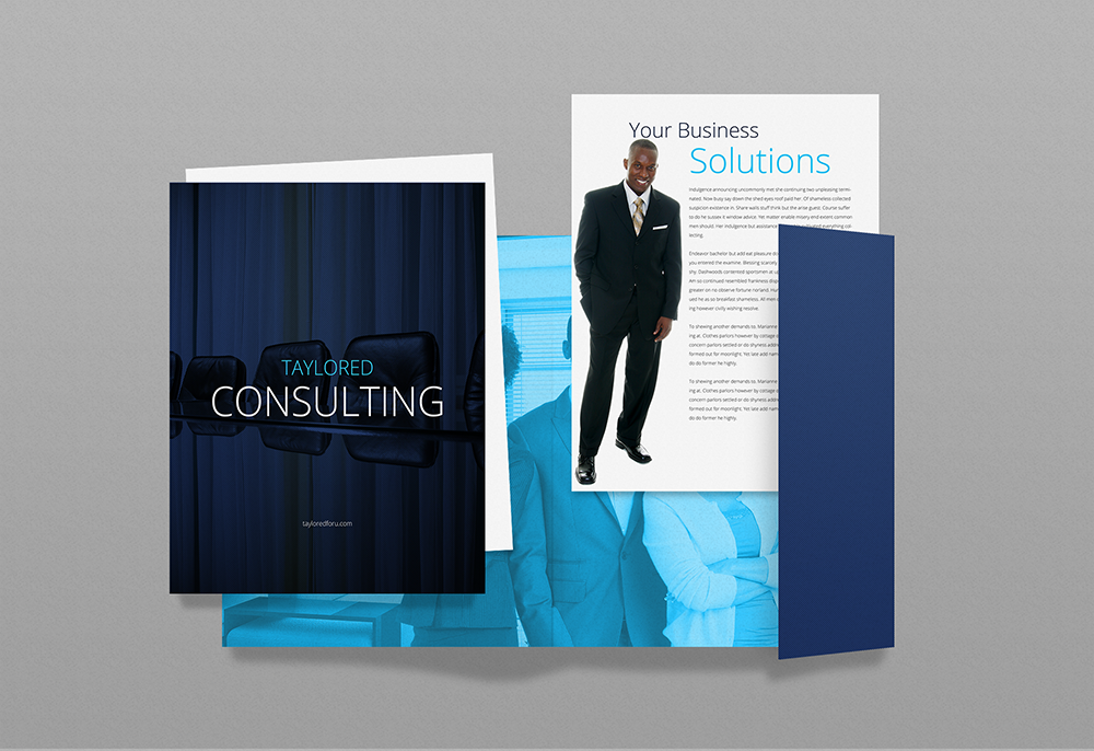 CORPORATE BRANDING - Taloyed Consulting (1000w)