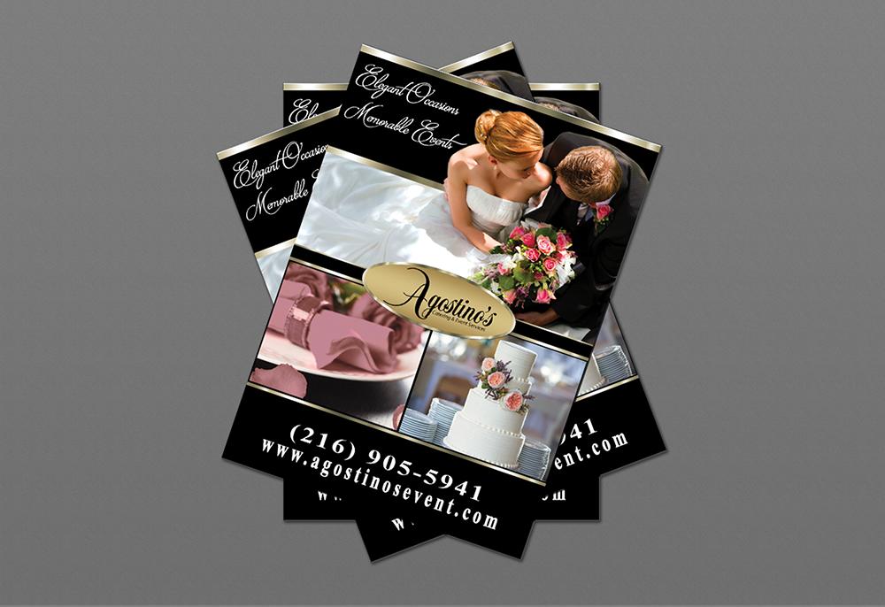postcard design - agostino's (1000w)